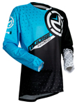 Moose Racing MX Off-Road 2018 M1 Jersey (Blue/Black)