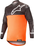 Alpinestars Offroad VENTURE R Jersey (Orange Fluo/Black)