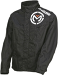 Moose Racing MX Off-Road Qualifier Jacket (Black)