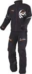 MOOSE Racing Adventure Touring Dual Sport XCR Jacket (Black)