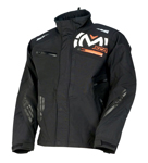 Moose Racing MX Off-Road 2017 XCR Adventure Touring Jacket (Black)