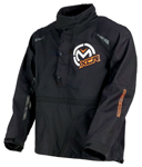 Moose Racing MX Off-Road 2018 XCR Adventure Touring Pullover Jacket (Black)