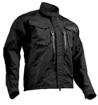 Thor MX Motocross Men's Terrain Jacket (Black)