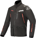 Alpinestars Offroad VENTURE R Jacket (Black/Red)