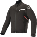Alpinestars Offroad SESSION Race Jacket (Black/Red)