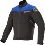 Alpinestars Offroad SESSION Race Jacket (Blue/Black)