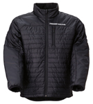 Moose Racing MX Off-Road DISTINCTION Casual Jacket (Black)