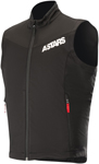 Alpinestars Offroad SESSION Race Vest (Black/Red)