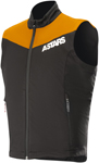 Alpinestars Offroad SESSION Race Vest (Orange Fluo/Black)