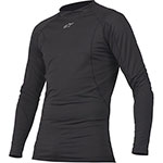 Alpinestars Thermal Tech Base Layer Top (Black)