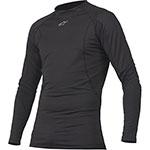 ALPINESTARS Thermal Tech Base Layer Shirt (Black)