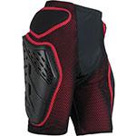 ALPINESTARS Bionic Freeride Shorts (Black/Red)