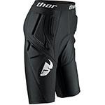 THOR Motocross Comp Impact Shorts SE (Black)