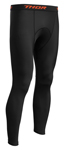 Thor MX Motocross Comp Compression Pants (Black)