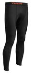 Thor MX Motocross Comp Compression Pants (Black)
