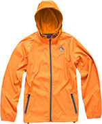 ALPINESTARS Next Jacket (Orange)