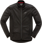 Alpinestars PURPOSE Mid Layer Jacket (Black)
