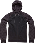 Alpinestars 2017 IMMINENT Casual Hoody Jacket (Black)