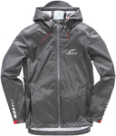 Alpinestars Resist Rain Shell Jacket (Gray)