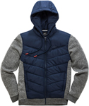 Alpinestars Boost Quilted Casual Jacket (Navy)