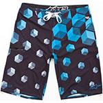 ALPINESTARS Arubix Boardshorts (Blue)