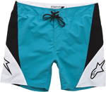 ALPINESTARS ARRIVAL Boardshorts (Blue/White)