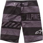 Alpinestars INSIGNIA Boardshorts (Grey)