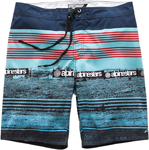 Alpinestars CHICANE Boardshorts (Blue)