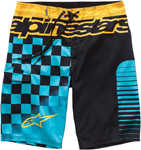 Alpinestars SPEED Boardshorts (Black)