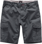 Alpinestars CONSTRUCTOR Cargo Shorts, Cotton Coated Canvas (Grey)