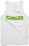 Slippery Wetsuits - Tank Top (White)