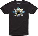 ALPINESTARS MANDALA T-Shirt (Black)
