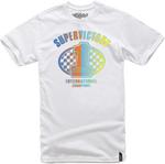 ALPINESTARS DUPES T-Shirt (White)