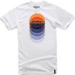 ALPINESTARS BALLER T-Shirt (White)