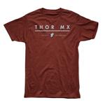 Thor MX Motocross Men's MX Tee (Brick)