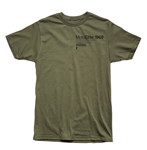Thor MX Motocross Men's Definition Tee (Army Green)