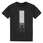 Icon 1000 NEON TOKYO Tee Short-Sleeve T-Shirt (Black)