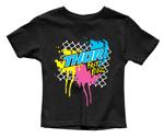 Thor MX Motocross Toddler Fast Boyz T-Shirt (Black)