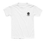 Thor MX Motocross Youth Nothin Less T-Shirt (White)