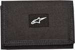 Alpinestars FRICTION Tri-Fold Wallet (Black)