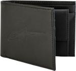 Alpinestars AGELESS Leather Wallet (Black)