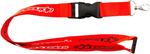 Alpinestars CORE Lanyard (Red)