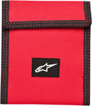 Alpinestars FRICTION Bi-Fold Wallet (Red)
