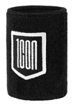 ICON 1000 Reversible Wristband/Reservoir Sock (Black) Sold Each