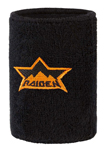 ICON Raiden Reversible Wristband/Reservoir Sock (Black) Sold Each