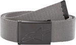 Alpinestars FRICTION Belt (Charcoal/Black)