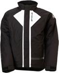 Arctiva 2020 PIVOT 3 Insulated Waterproof Jacket (Black/White)