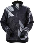 ARCTIVA Snow Snowmobile Men's 2017 COMP RR Shell Jacket (Black)