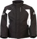 Arctiva Women's 2020 PIVOT 3 Insulated Waterproof Jacket (Black/White)