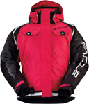 ARCTIVA Snow Snowmobile Women's 2016 GEM Insulated Jacket (Magenta)